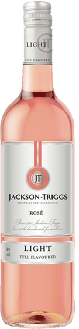 Jackson Trigg's Light - Rose - 750ml - Save $1.00