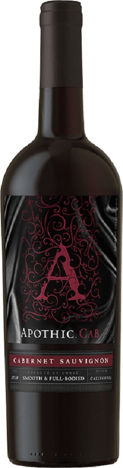 Apothic California Wine - Cabernet Sauvignon - 750ml - Save $3.00