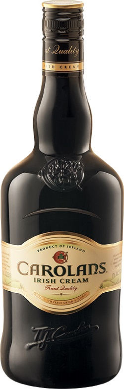 Carolan's Irish Cream - 750ml - Save $1.60