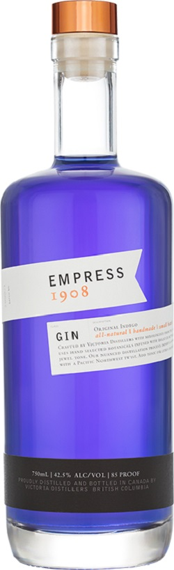 Empress Gin - 750ml - Save $5.00