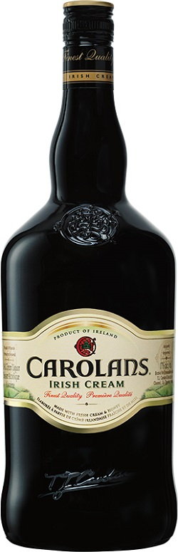 Carolan's Irish Cream - 1.14L