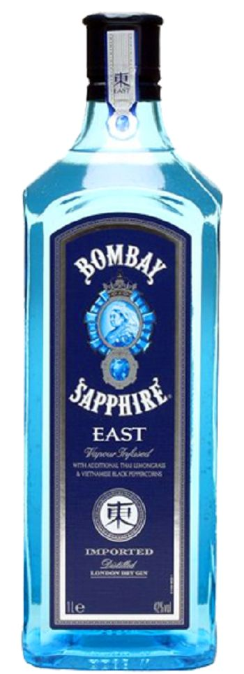 Bombay Sapphire EAST Gin - 750ml - Save $5.70