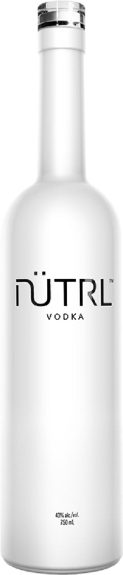NUTRL Vodka - 750ml - Save $1.65