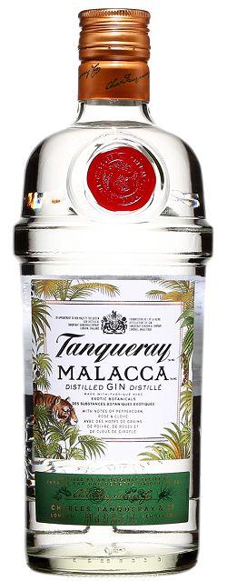 Tanqueray Gin - Malacca - 750ml