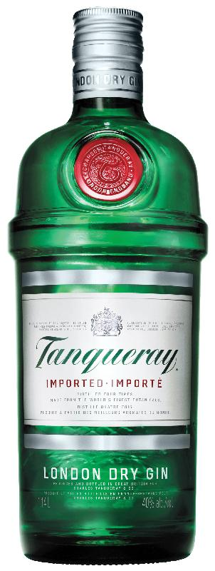 Tanqueray Gin - 1.14L - Save $3.20