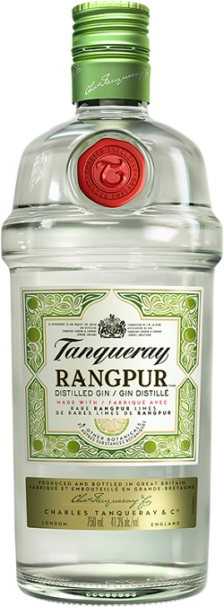 Tanqueray Gin - Rangpur - 750ml - Save $2.40