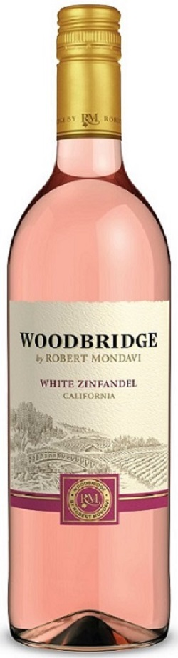 WoodBridge Wine's - White Zinfandel - 750ml
