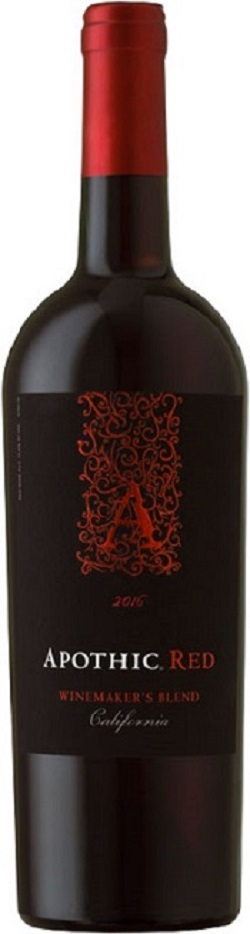 Apothic California Wine - Red Blend - 750ml - Save $3.00