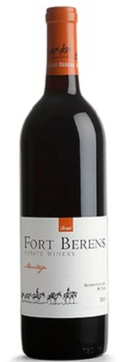 Fort Berens Winery - Meritage - 750ml - Save $2.85