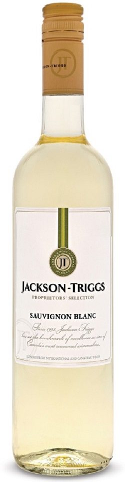 Jackson Triggs Wines - Sauvignon Blanc - 750ml - Save $2.10