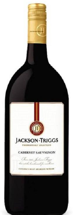 Jackson Triggs Wines - Cabernet Sauvignon - 1.5L - Save $2.00