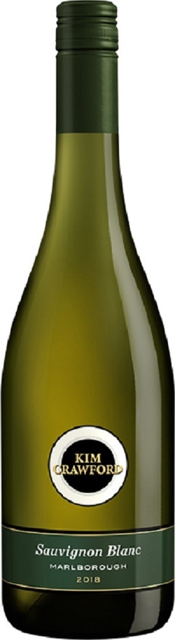 Kim Crawford Wine - Sauvignon Blanc - 750ml - Save $2.40