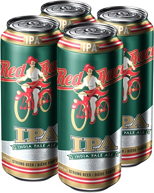 Red Racer Brewing - IPA - 4Pk can - Save $2.40