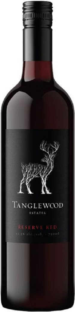 Tanglewood Wines - Reserve Red - 750ml - Save $1.00