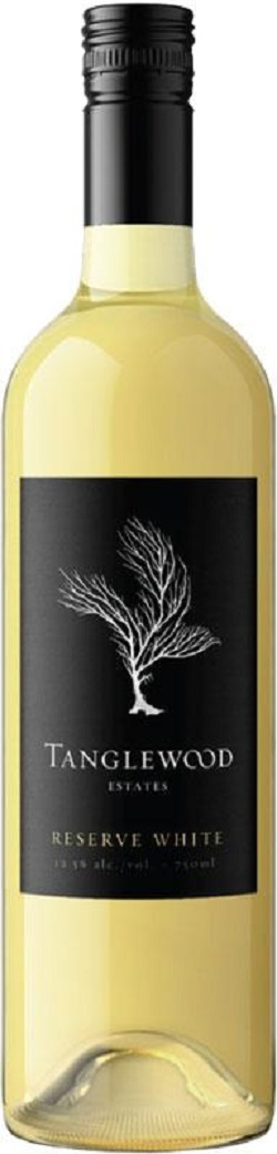 Tanglewood Wines - Reserve Red - 750ml - S1.00
