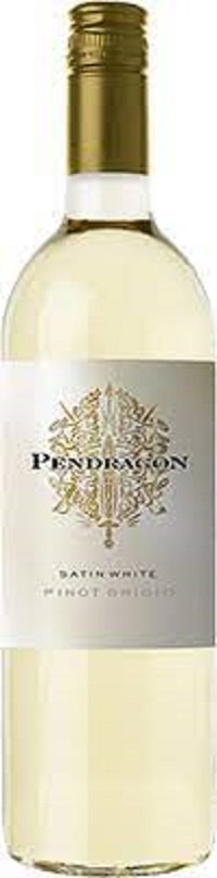 Pendragon Wines - Pinot Grigio - 750ml