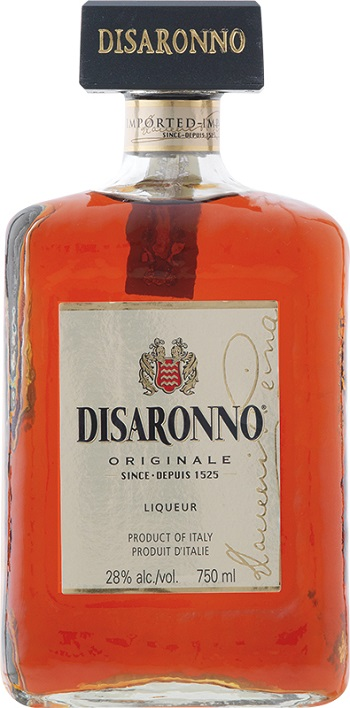 Disaronno Ameretto - Hazelnut Liqueur - 750ml - Save $3.20
