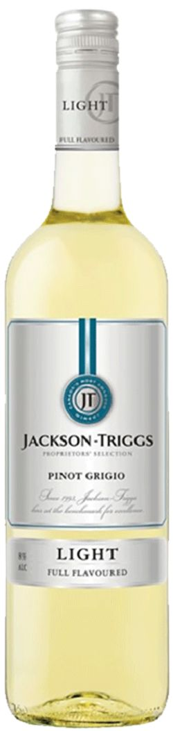 Jackson Trigg's Light - Pinot Grigio - 750ml