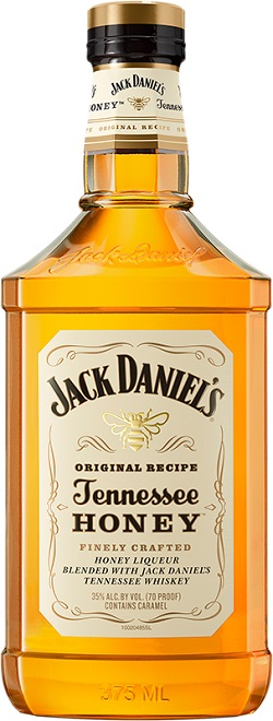 Jack Daniel's Honey Whiskey - 375ml - Save $1.65