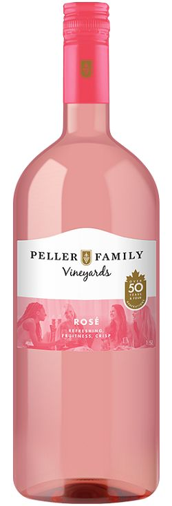 Peller Estates Winery - Rose - 1.5L - Save $2.30