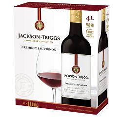 Jackson Triggs - Cabernet Sauvignon - 4L