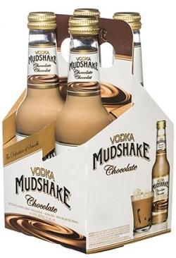 Mudshake - Chocolate - 4PB