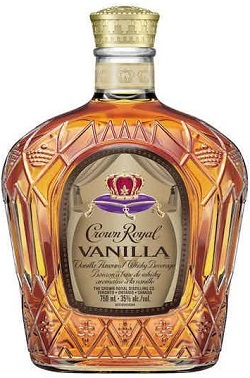 Crown Royal - Vanilla - 750ml