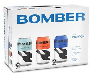 Bomber Brewing - Mixer - 12Pk - Save $4.75