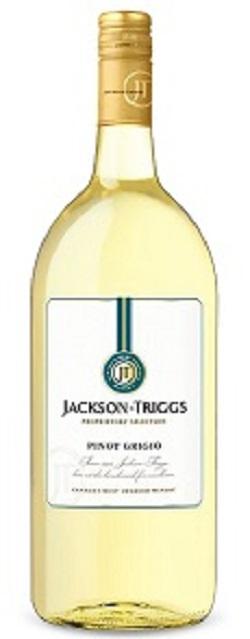 Jackson Triggs - Pinot Grigio - 1.5L