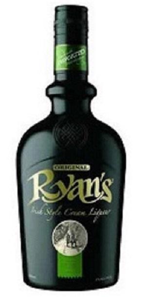Ryan's Irish Cream - 750ml - Save $4.70