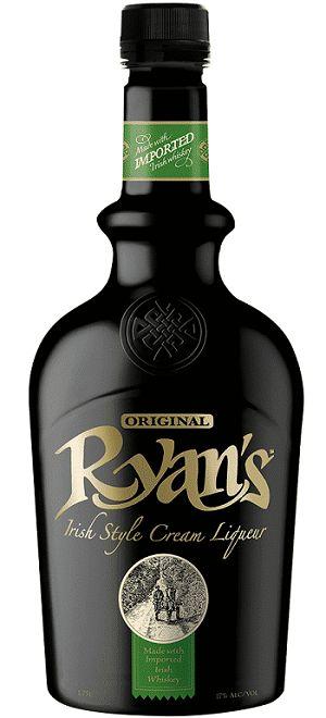 Ryan's Irish Cream - 1.75L