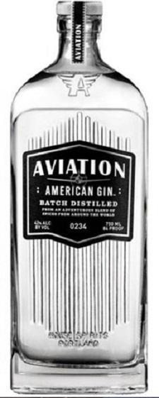 Aviation Gin - 750ml