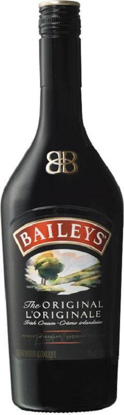 Bailey's Irish Cream - 750ml