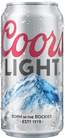 Coor's Light - S/C - Save $0.15/per can