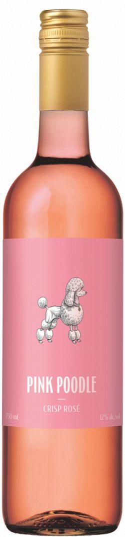 Pink Poodle Wines - Rose - 750ml - Save $1.60