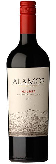 Alamos Wine - Malbec - 750ml - Save $2.30