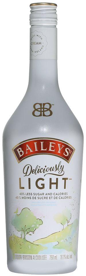 Bailey's Light - 750ml - Save $3.20