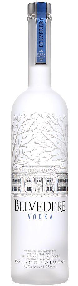 Belvedere Vodka - 750ml - Save $4.80
