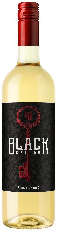 Black Cellar Wine - Pinot Grigio - 750ml - Save $2.20