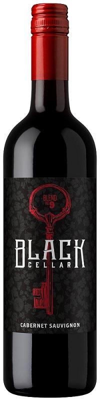 Black Cellar Wine - Cabernet Sauvignon - 750ml - Save $2.20