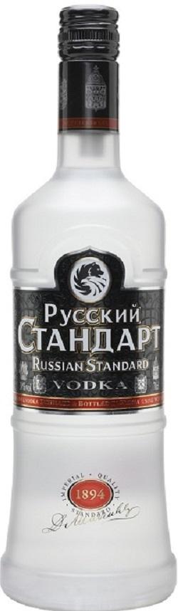 Russian Standard Vodka - 750ml - Save $2.40