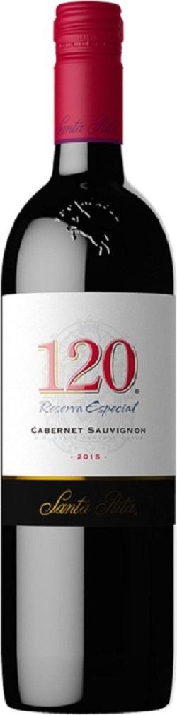 Santa Rita Wine - Cabernet Sauvignon - 750ml - Save $3.80