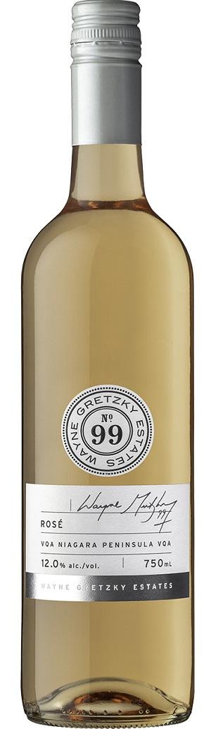 Wayne Gretzky Wine - Rose - 750ml - Save $4.60