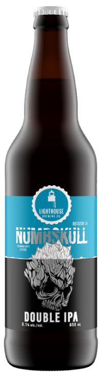 Lighthouse Brewing - Numbskull - 650ml