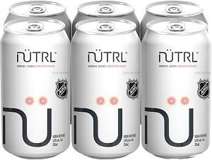 NUTRL - Grapefruit - 6x355ml