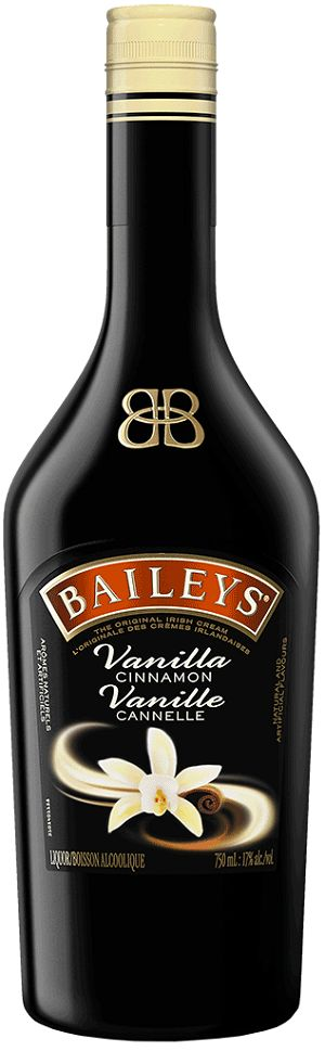 Bailey's - Vanilla Cinnamon - 750ml